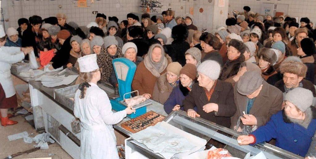 Magasins-sovietiques-opulence-denree-biens