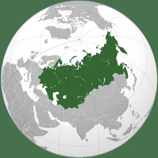 URSS-paralleles