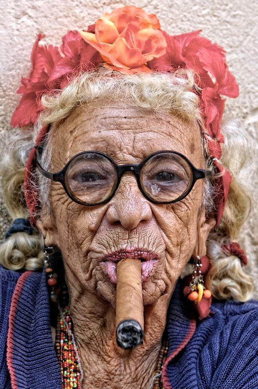 Que se passe avec la personne sil a cessé de fumer
