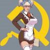 ecole-urss-uniforme-fille-sovietique