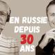 Alain Mihelic en Russie depuis 30 ans. Anton Malafeev