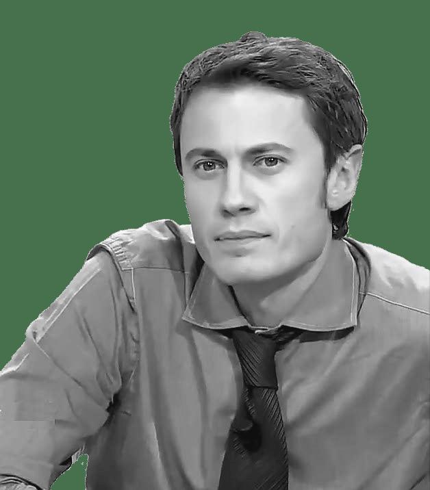 Антон Малафеев