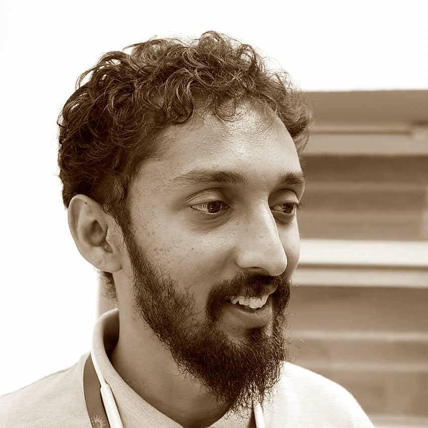 Arjun-Harish-Rao