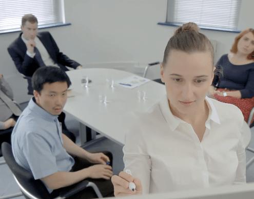 Corporate-Meeting-Корпоративное-совещание-Video-sketch-эксперт-специалист-собрание