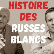 Dimitri Korniloff immigration des Russes blancs en France