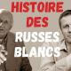 Dimitri Korniloff immigration des Russes blancs en France
