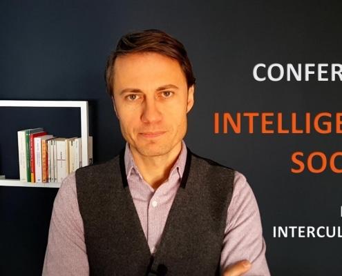 Intelligence sociale, Conference Anton Malafeev