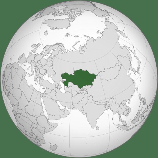 Kazakhstan-Russie