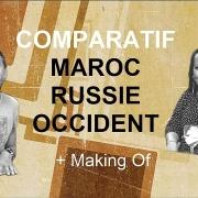Maroc-Марокко-Russie-France—Anton-Malafeev—Imane-Charhaddine