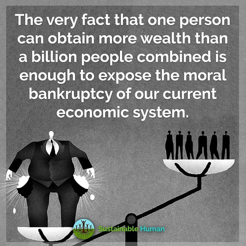 capitalism-greed-human-nature