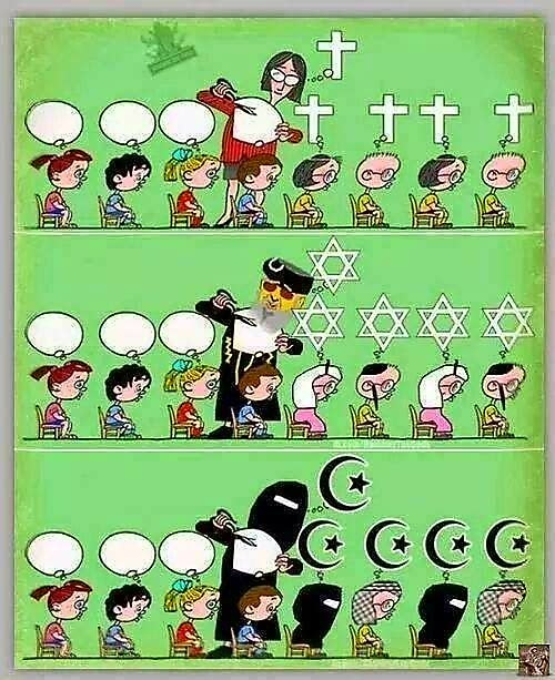 education-religion