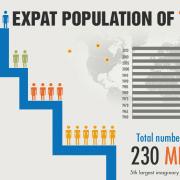 population-expats-monde-statistiques-interessantes-expat-population-of-the-world-figures