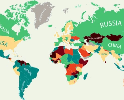 what-value-is-most-important-to-people-in-each-country